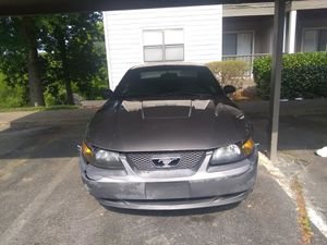 2003 Ford mustang for Sale in Nashville, TN