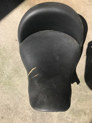 BMW K1200LT 1999 motorcycle seat for Sale in Chicago, IL