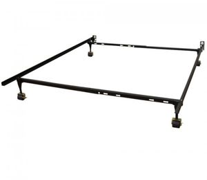 Twin, full, queen adjustable bed frame for Sale in Orlando, FL