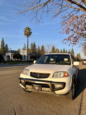 Acura MDX Touring for Sale in Fresno, CA
