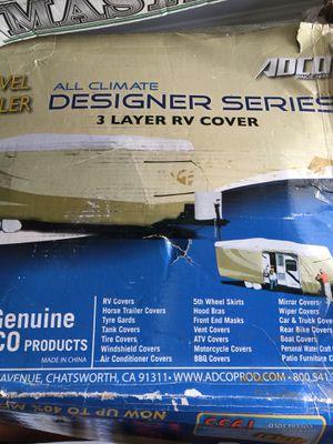 ADCO Rv cover for Sale in Temperance, MI
