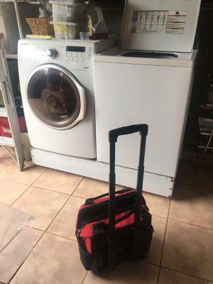 Lavadora y secadora washer and dryer for Sale in Cutler Bay, FL