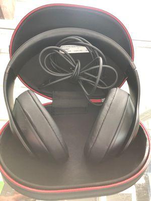 beats studio 3 wireless headphones for Sale in Aurora, CO