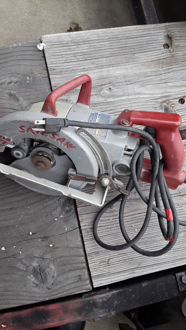 Offer Up San Diego >> Skil Saw Mag77 For Sale In San Diego Ca Offerup
