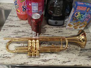 Yahama Trumpet for Sale in Orange, TX