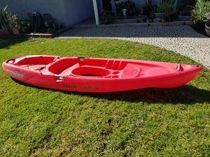 Scrambler kayak 12ft for Sale in Long Beach, CA