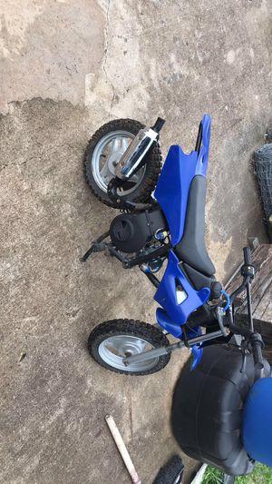 2 50cc dirt bikes for Sale in Austin, TX
