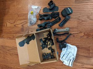 Yakima Mighty Mount Roof Rack Parts for Sale in Chicago, IL