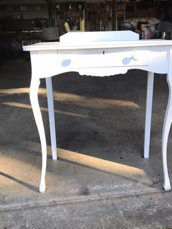 White Vanity for Sale in Buckley,  WA