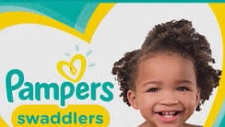 Diapers Size 6 (92 Count) for Sale in Fort Mill,  SC