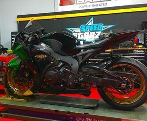 2015 CBR1000 Race Setup for Sale in Orlando, FL
