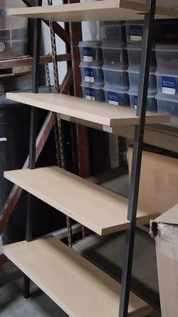 Wall Mount Ladder Shelf for Sale in Martinez,  CA