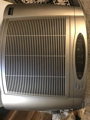 Dayton air purifier make offer for Sale in Tacoma, WA