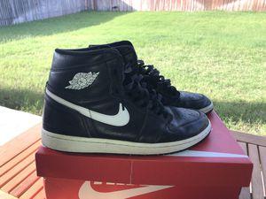Air Jordan 1 Yin Yangs for Sale in Terrell, TX