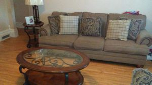Ashley signature living room set for Sale in Tampa, FL
