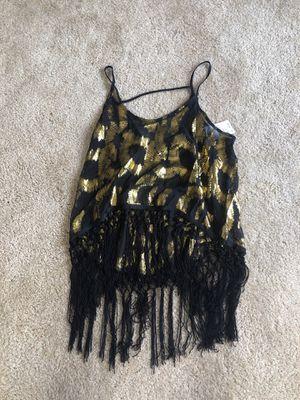 Astr fringe shirt for Sale in Haddonfield, NJ