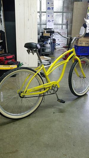 Urban cruiser bike for sale for Sale in Redmond, WA