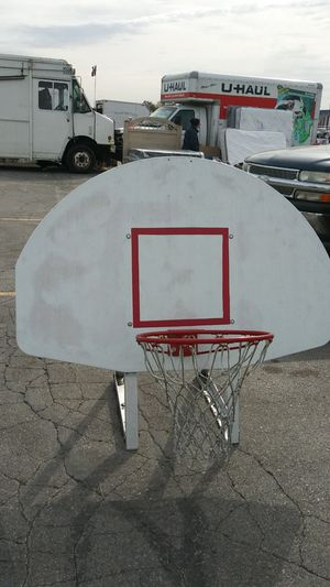 Basketball Hoop for Sale in Villa Park, IL