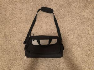 Eddie Bauer Diaper Bag + Skip Hop Changing Pad for Sale in Gilbert, AZ