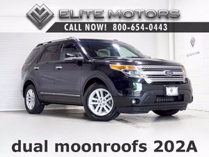 2014 Ford Explorer for Sale in Waukegan, IL