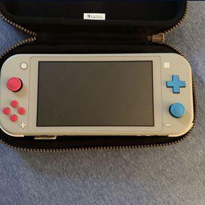 Nintendo Switch Lite (Special edition Pokémon) for Sale in Miami, FL