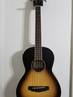 Ibanez Acoustic/Electric Bass for Sale in Westminster,  CA