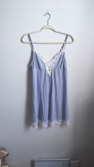 Victoria's Secret nightgown for Sale in Stanwood, WA