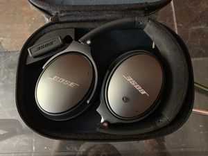 Bose Headphones QC25 for Sale in Humble, TX