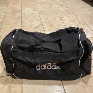 Adidas Duffle Bag for Sale in Philadelphia, PA