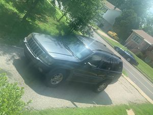 Grand Cherokee Jeep 2003 for Sale in Dale City, VA