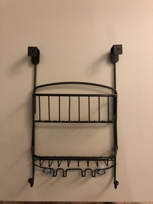 Shower Storage Rack for Sale in Rockville, MD
