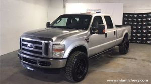 2010 Ford Super Duty F-350 SRW for Sale in Miami Shores, FL