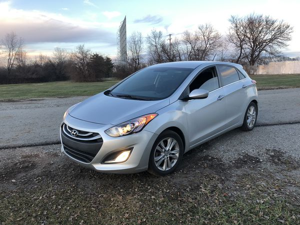 2014 Hyundai Elantra GT Hatchback CLEAN TITLE USB HEATED SEATS BLUETOOTH