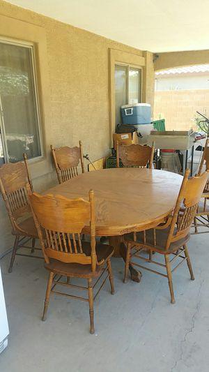 Dinning set for Sale in Phoenix, AZ
