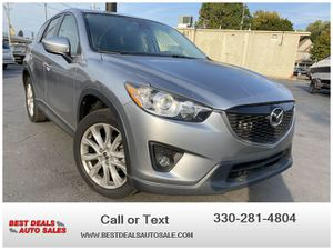 2014 MAZDA CX-5 for Sale in Akron, OH