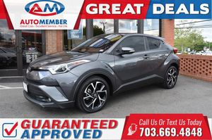 2018 Toyota C-HR for Sale in Leesburg, VA