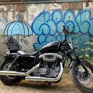 2011 Harley Davidson XL1200 for Sale in Mountlake Terrace, WA