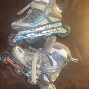 Rollerblade Activa 90 Inline Skates - Women's Size 9 for Sale in Sunnyvale, CA