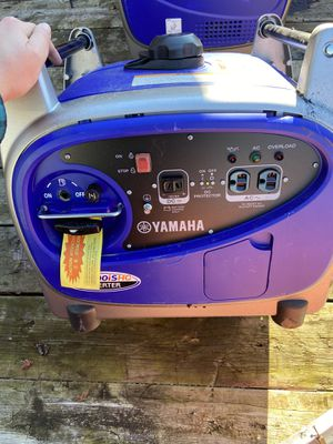 Yamaha Generators for Sale in Lockport, IL
