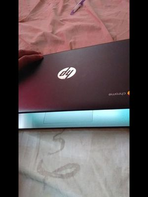 Hp Chromebook for Sale in Stone Mountain, GA