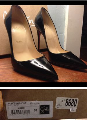 Christian Louboutin Pointy Heels for Sale in South Setauket, NY