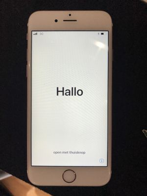 iPhone 6s Rose Gold, 64GB, unlocked! for Sale in Berkeley, CA