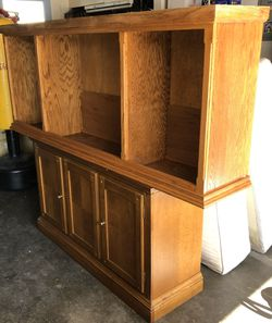 Wood Drawer/Shelf Cabinets for Sale in Fremont,  CA