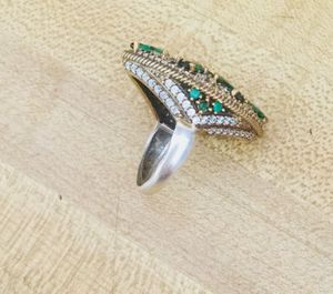 Silver ring for Sale in Hayward, CA