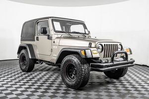 2006 Jeep Wrangler for Sale in Puyallup, WA