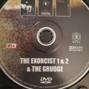 Exorcist Part 1 And 2 for Sale in Colton, CA
