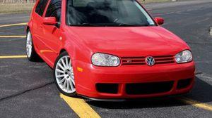 2002 VW VR6 GTI for Sale in Salt Lake City, UT