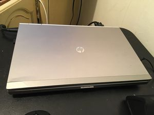 Hp elite book 8460p core i5 vpro for Sale in Louisville, KY