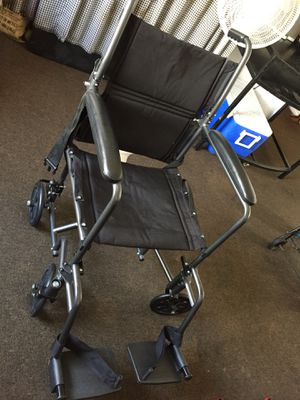 Wheel Chair for Sale in Los Angeles, CA