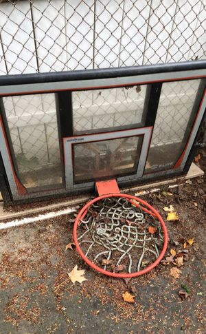 Basketball Hoop for Sale in Trumbull, CT